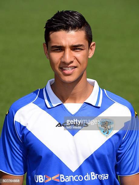 Italian League Serie B_20152016 / Ismail H'maidat