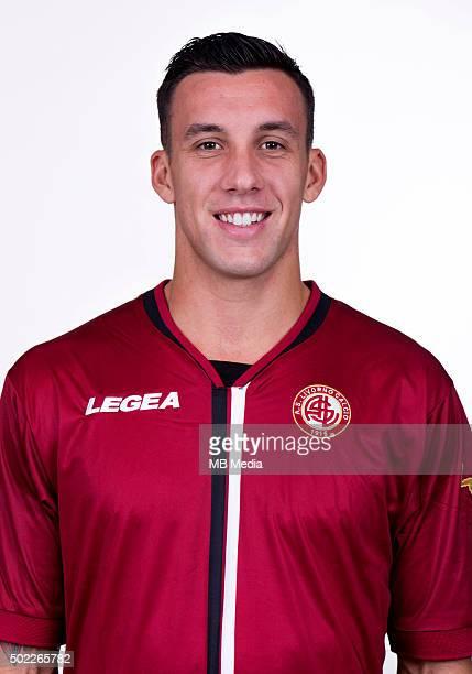 Italian League Serie B_20152016 / Marco Moscati