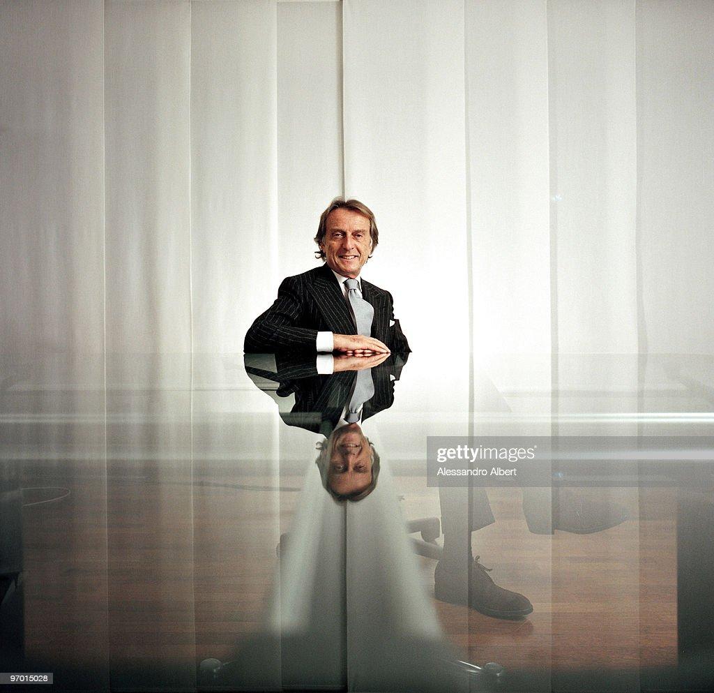 Luca Cordero di Montezemolo, Finacial Times,20 February 2006