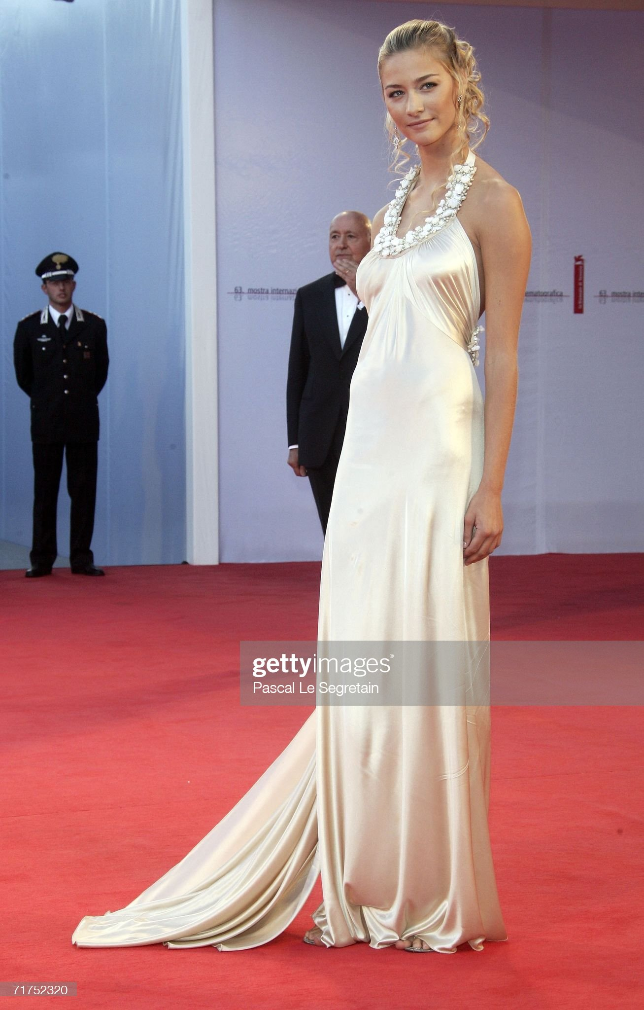 63rd Venice Film Festival: Opening Ceremony and 'The Black Dahlia' Premiere : News Photo