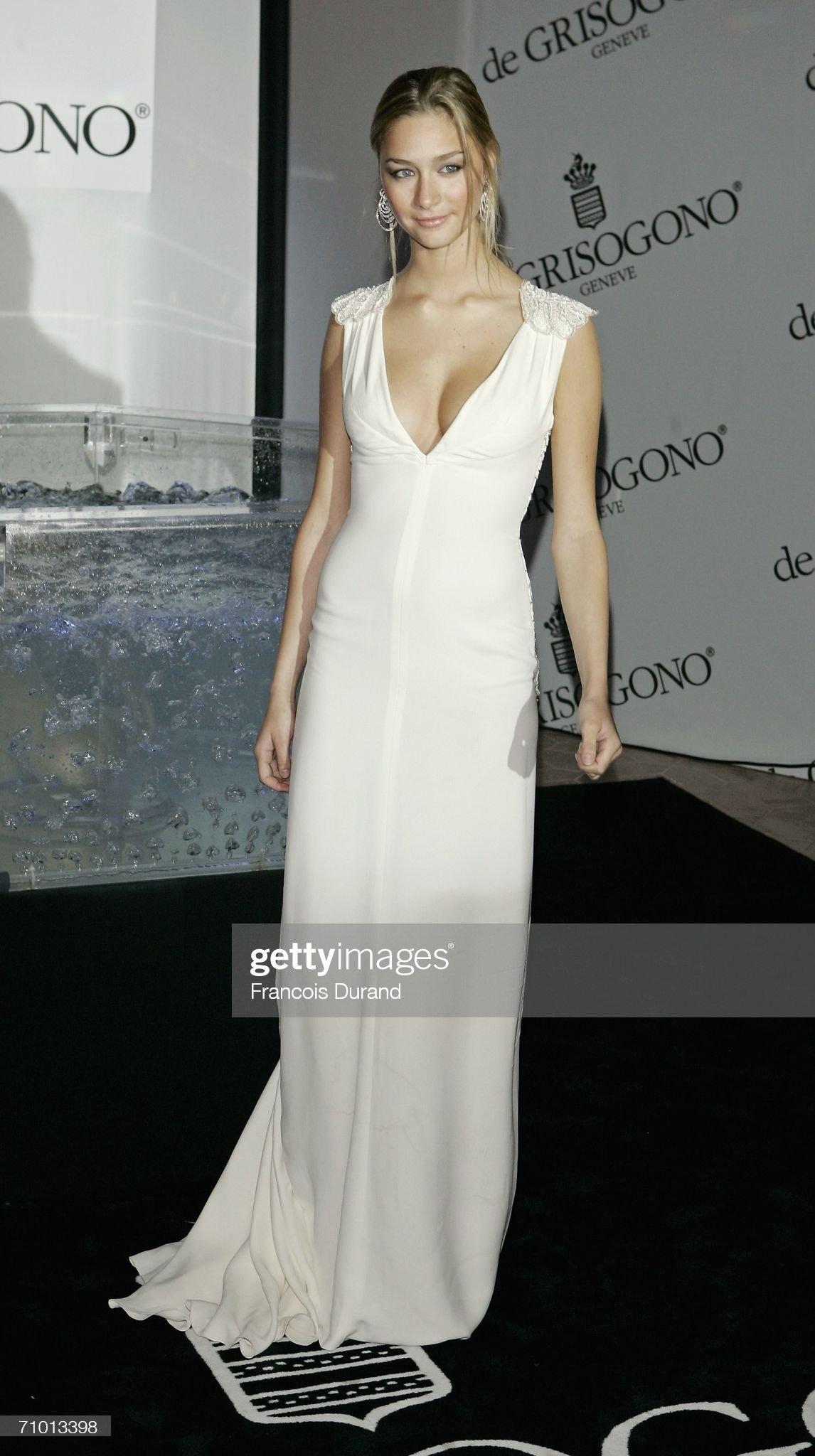 Cannes - De Grisogono Party : News Photo