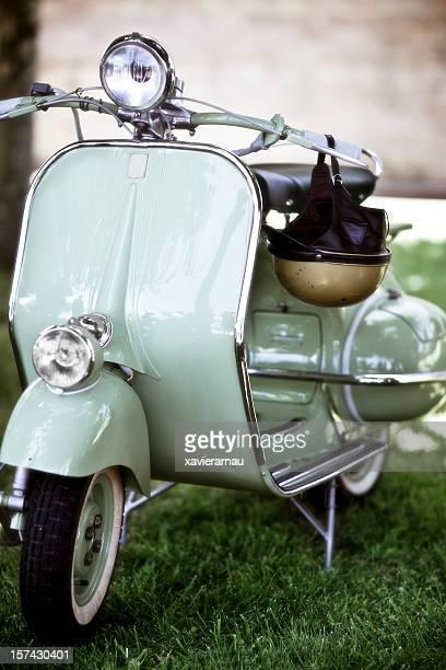 Italienische Motobike