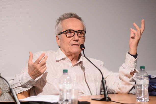 """ITA: Il Cinema Ritrovato - Marco Bellocchio """"Speaking About Bernardo"""""""