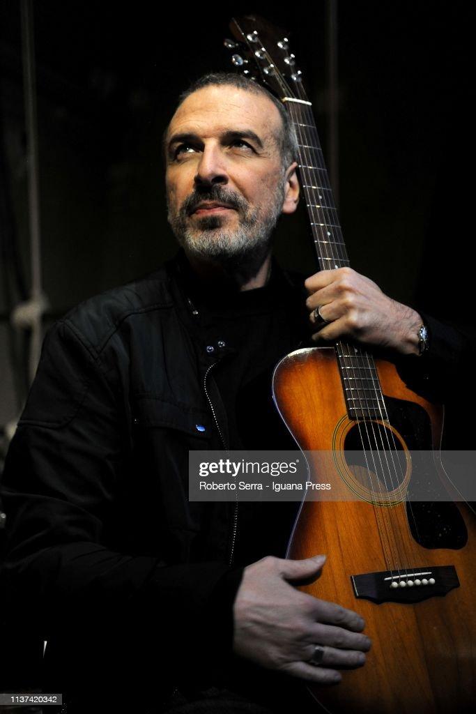 ITA: Pacifico Performs In Bologna