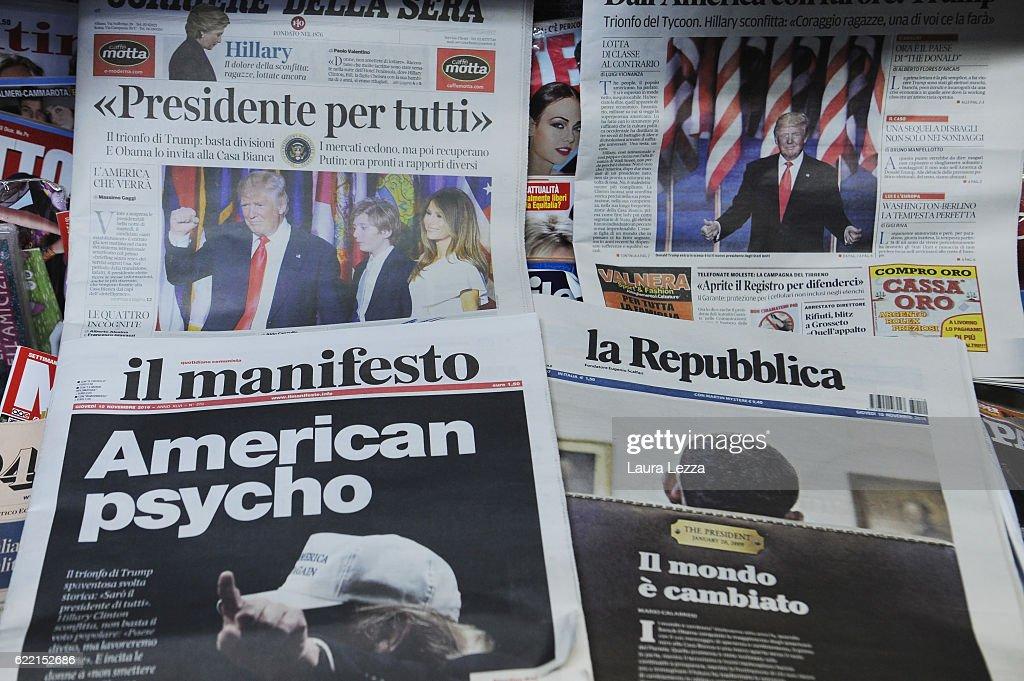 Αποτέλεσμα εικόνας για italian elections the day after