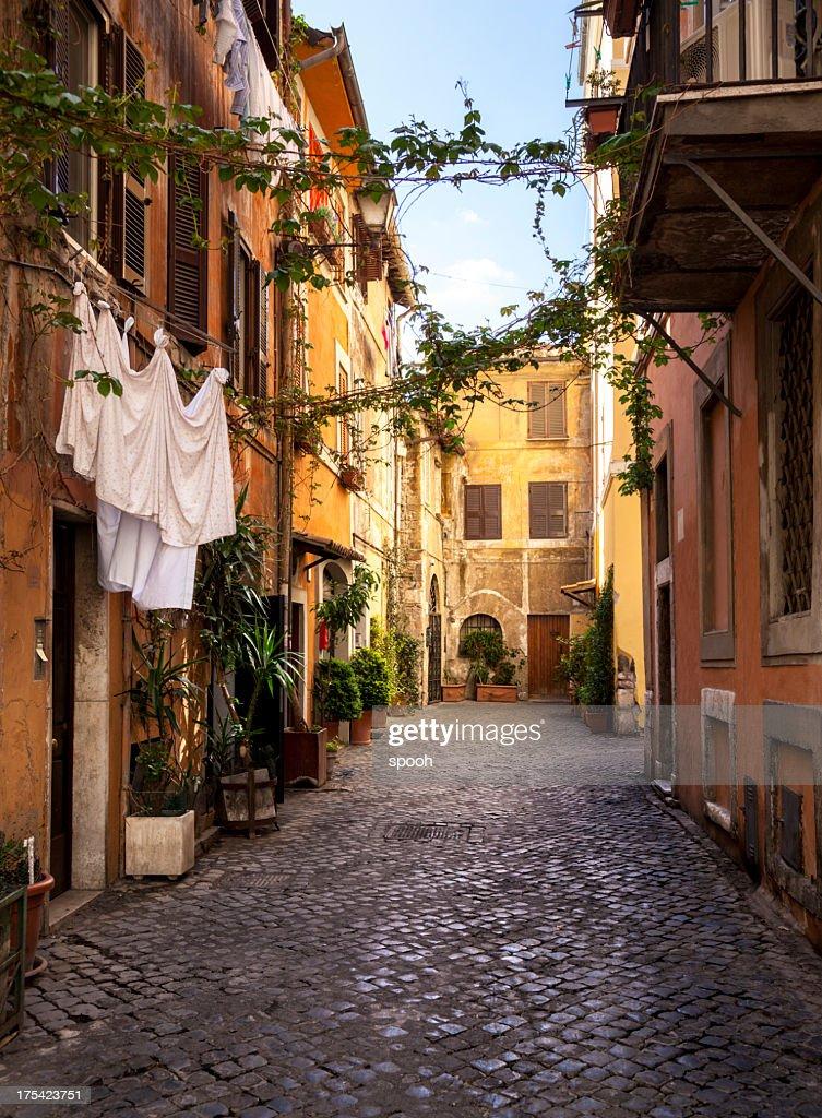 Italian Old Town Beverlys Fabrics