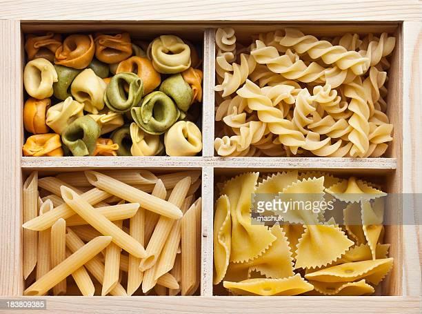 De pasta italiana