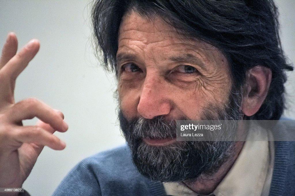 Massimo Cacciari Book Presentation