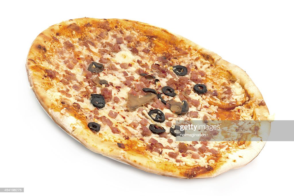 Italian Pizza : Stock Photo