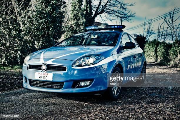 イタリアの警察