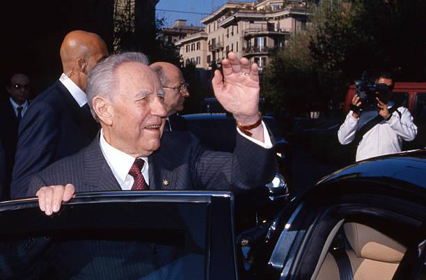 Italian president carlo azeglio ciampi pictures getty images italian president carlo azeglio ciampi m4hsunfo