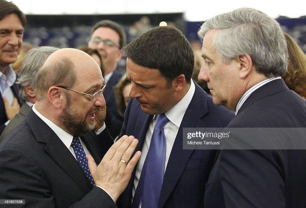 New European Parliament Convenes