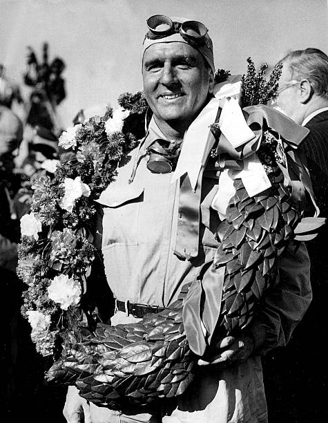 UNS: 13th May 1950 - First F1 Championship Grand Prix Held