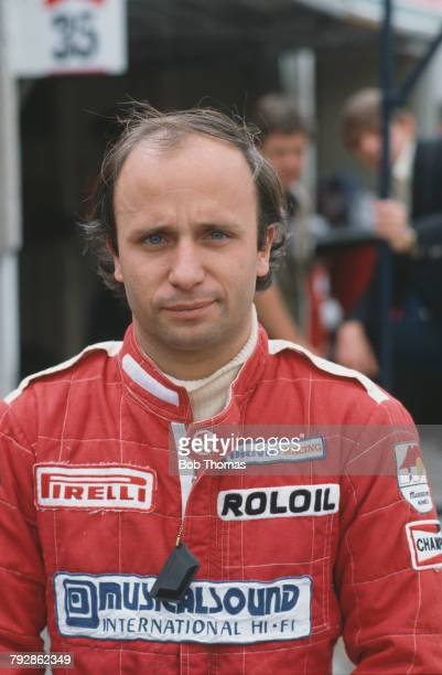 Potential answers for Racing driver Fabi
