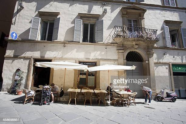 イタリアンレストラン、ピッツェリア - fotofojanini ストックフォトと画像