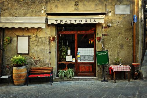 italian restaurant 468441873