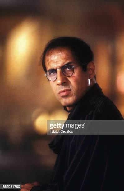 Italian Singer Adriano Celentano