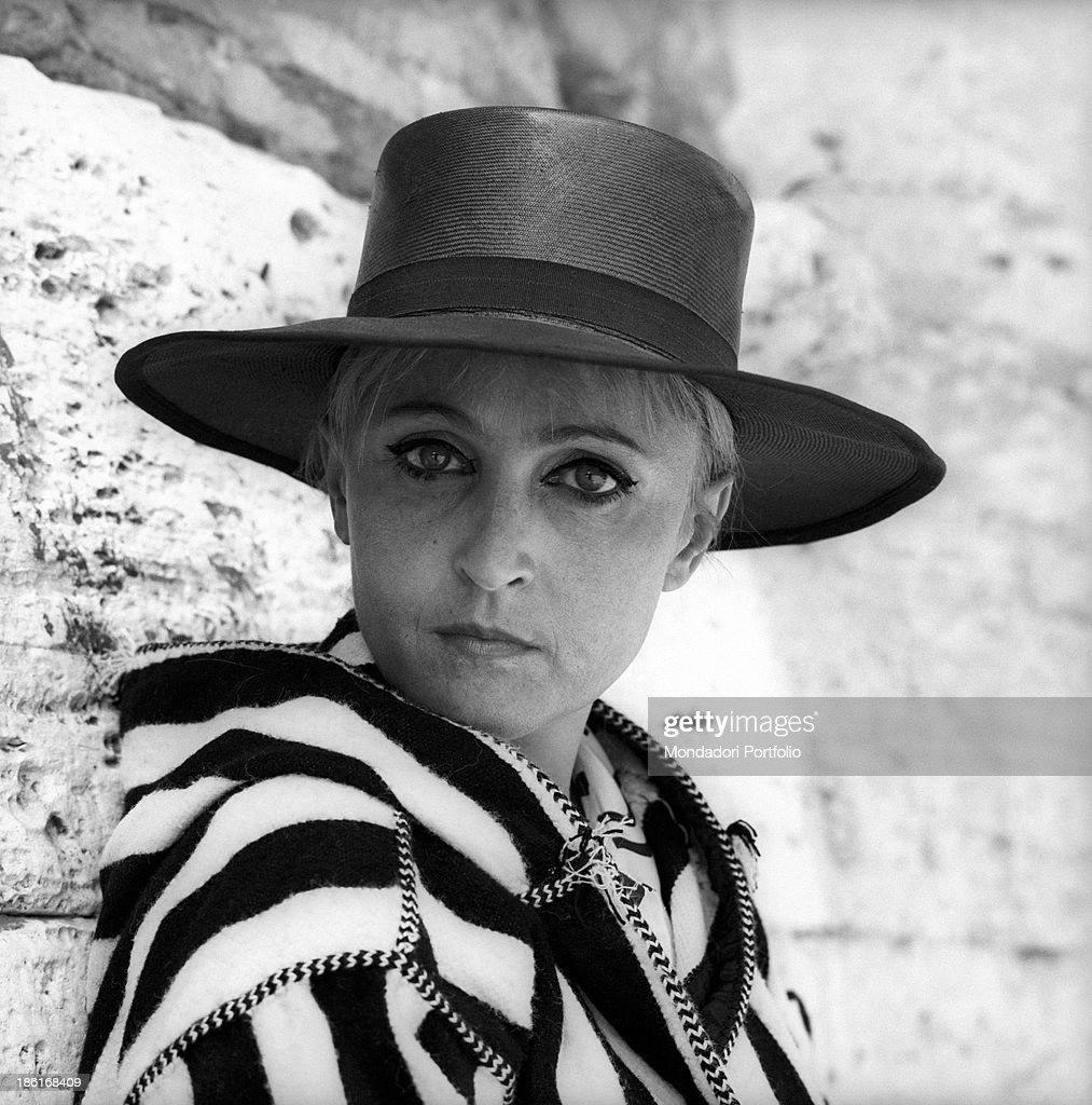 Laura Betti (1927?004) Laura Betti (1927?004) new pics