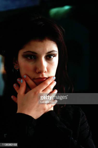 Italian singersongwriter Elisa Rome Italy circa 1998
