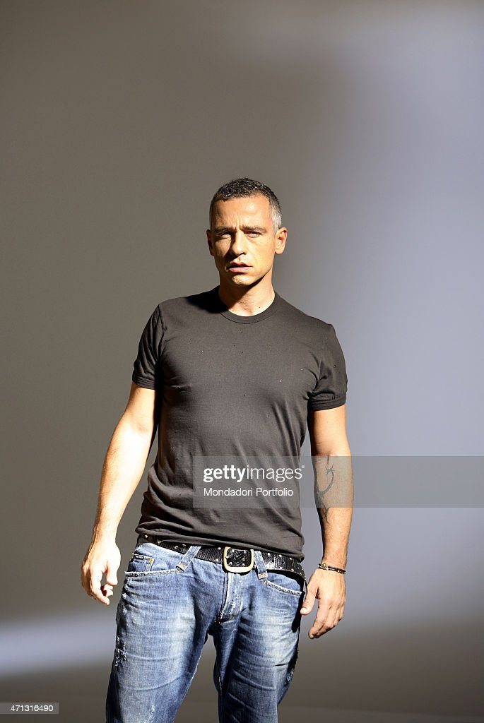 Eros Ramazzotti : News Photo