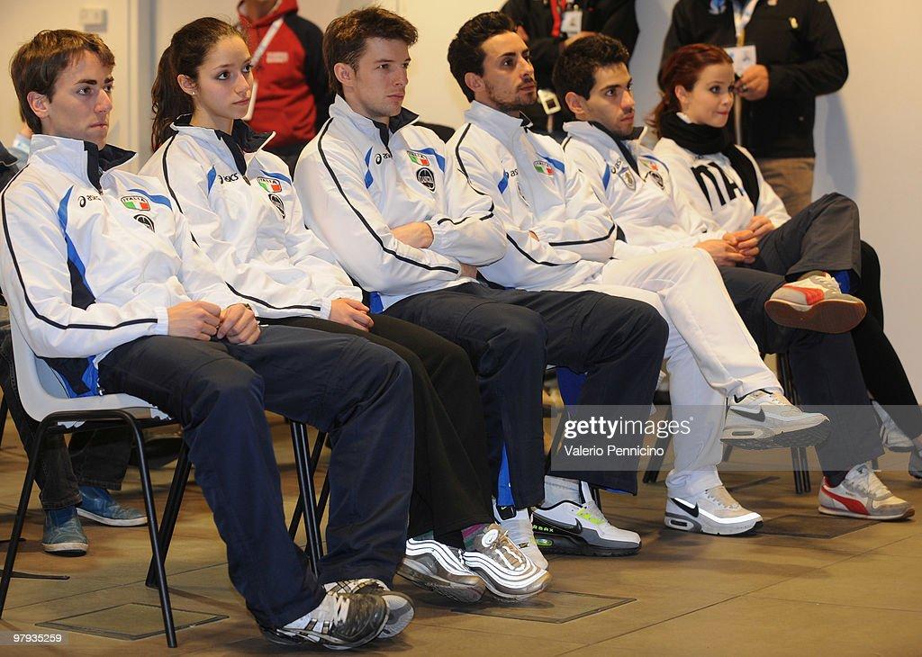 ISU World Figure Skating Championships - Previews