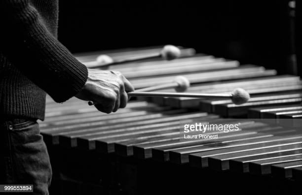 Italian vibraphonist