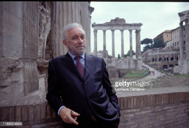 Worlds Best Luciano De Crescenzo Stock Pictures Photos