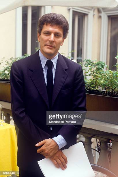 Italian writer journalist Alain Elkann is also a TV host and a journalist he has written lots of publication and the recurring theme in his works is...