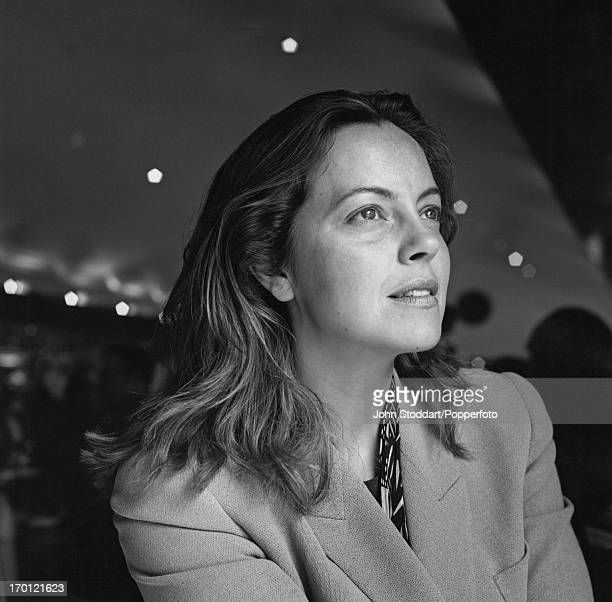 ItalianAustralian actress Greta Scacchi circa 1995