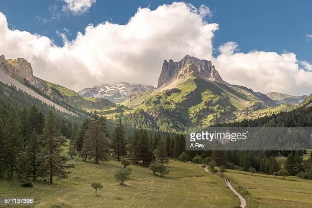 italians alps - バルドネキア ストックフォトと画像