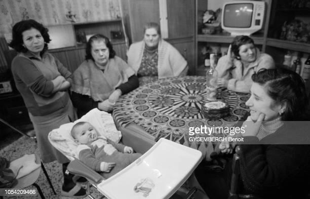 Italie février 1979 A Naples une épidémie due au virus respiratoire syncytial a touché une centaine d'enfants entre décembre 1978 et février 1979 et...