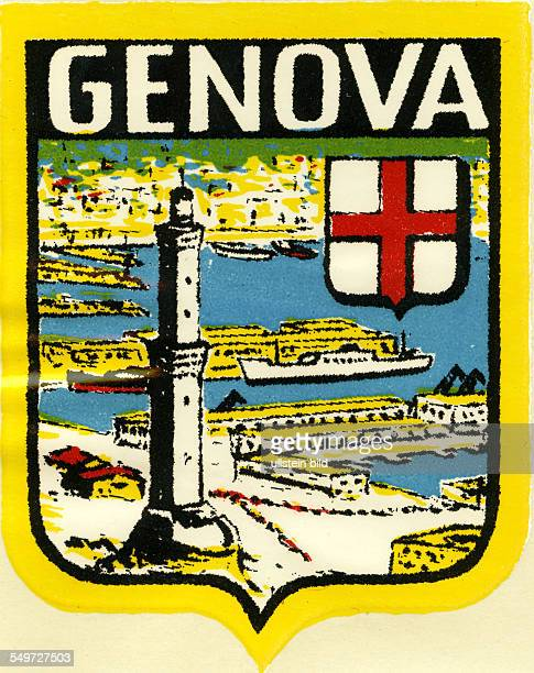 Italien Genova