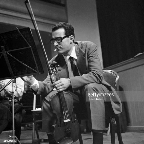 Italienisches Kammerorchester, Orchester, Musik.
