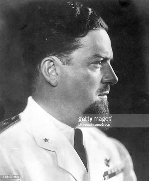 Italo Balbo Italian Fascist Blackshirt leader Secretary of State for Air Governor of Libya 1933 In World War II on 28 June 1940 landing on Italian...