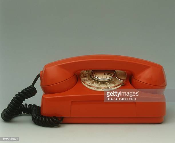 Italy, 20th century - Starlite GTE telephone, 1960's.