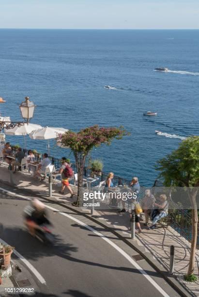 Italien. Amalfi-Küste.