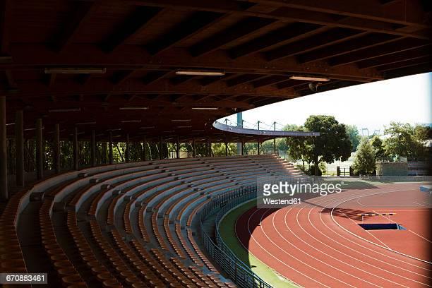 Italy, Florence, sport stadium
