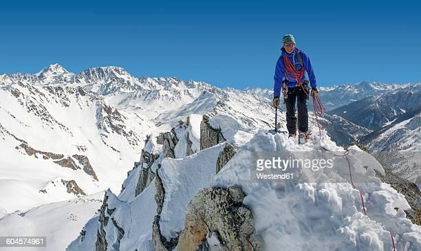 St Bernard Monastery Ski Tour