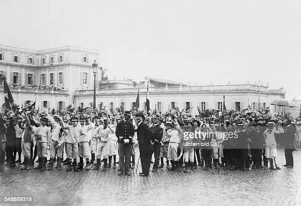 Italy Lazio 1870/186170 Stato Pontifico / Papal State Roma Rome Bergiolo Jolanda Margherita Countess of Italy * Doughter of king Viktor Emanuel III...