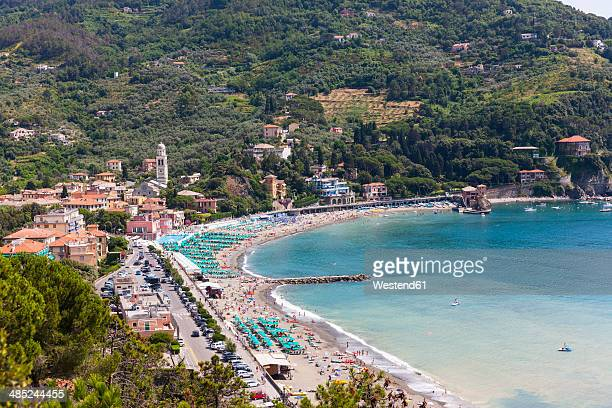 Italy, Liguria, La Spezia, Cinque Terre, Levanto