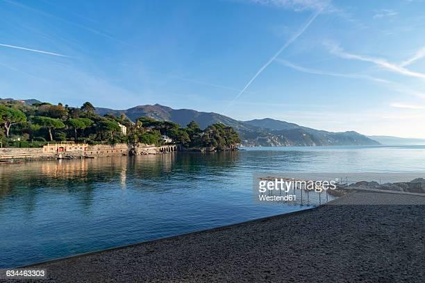 Italy, Liguria, Riviera di Levante, Santa Margherieta