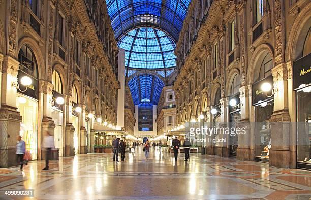 Italy, Lombardy, Milan