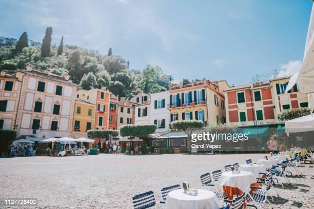 - italy, portofino, italy, europe, liguria - liguria foto e immagini stock