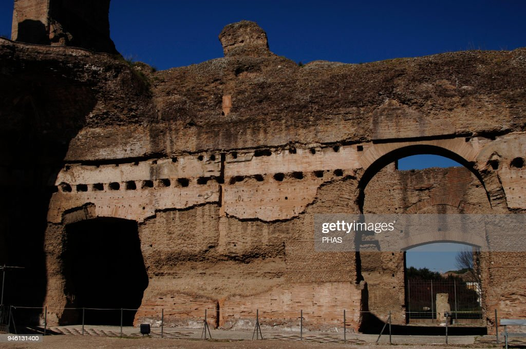 leisure in ancient rome