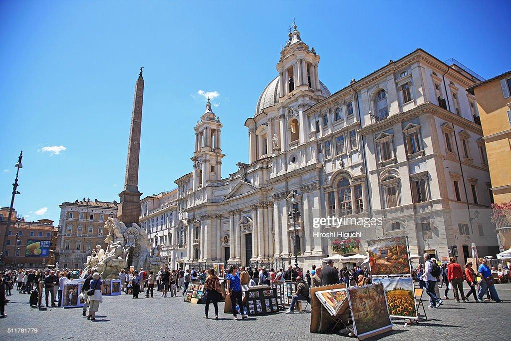 Italy, Rome : Stock Photo