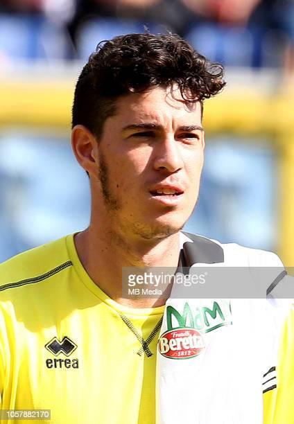 Italy Serie A TIM 20182019 / 'n 'nAlessandro Bastoni