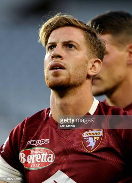 Italy Serie A TIM 20182019 / 'n 'nCristian Daniel Ansaldi ' Cristian Ansaldi '