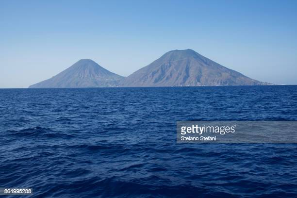 Italy, Sicily, Eolie Islands