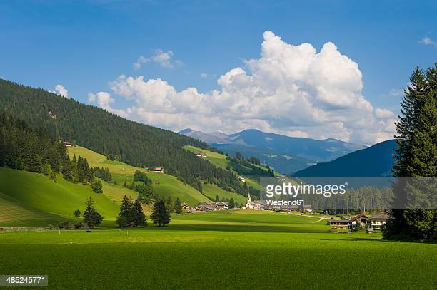 Italy, Trentino-Alto Adige, Alto Adige, landscape of Bolzano