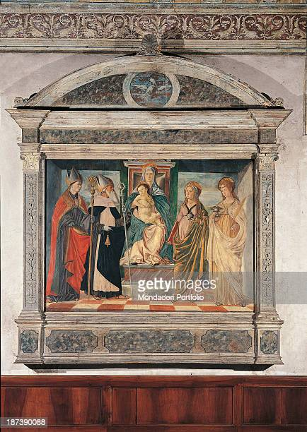 sacred exchange between saint francis and Padre pio and the sacred heart by most rev paolo carta, bishop emeritus of foggia but he certainly did not ignore the place occupied by saint francis in the.